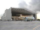 Entrepôt léger d'entretien des avions de hangar de structure métallique de qualité (KXD-SSW152)