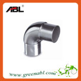 Steel inoxidable Pipe Elbow pour Railing (CC68)