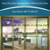 Изготовление тавра Top10 для алюминиевых раздвижных дверей