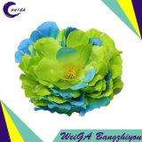 Il colore dell'ornamento del fiore fiorisce a mano