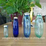 bottiglia cosmetica della bottiglia della lozione 20ml/80ml/160ml con la protezione acrilica