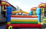 Aufblasbares aufprallendes Schloss-aufblasbarer Prahler-aufblasbares springendes Schloss für Verkauf