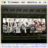 550g de matte Achter Lichte Flex Banner van pvc voor Decoratie en Digitale Druk