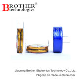 Button Type CHV 5.5V 0.33f Supercapacitor / Ultrakondensator