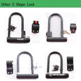 Hohes Sicherheits-Fahrrad/Fahrrad-Rad-Verschluss (BL-018)