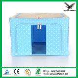 DIY se dirigen el rectángulo de almacenaje portable plegable usado almacenaje