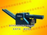 Lappen-Ausschnitt-Maschine/überschüssiger Kleidung-Zerhacker/überschüssiger Tuch-Scherblock