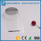 protecteur d'écran incurvé par bord en verre 3D Tempered pour Samsung S8/S8plus