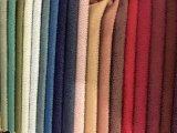 Stof van de Bank van de polyester de Decoratieve met het In reliëf maken Ontwerp