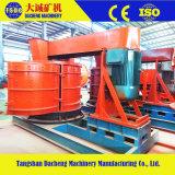 De Maalmachine van het Effect van de Schacht van de Machine van de Mijnbouw van Pcl 2000