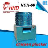 기계 (NCH-60)를 뽑아 가득 차있는 자동적인 닭 200 USD 세륨