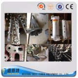 электрический генератор двигателя дизеля 300kw 375kVA Shangchai молчком