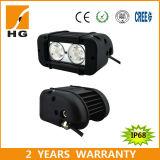 11 '' Barrera de luz LED parabrisas superior para Jeep Jk Wrangler (HG-8611-60)