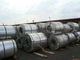 La feuille galvanisée plongée chaude de toit de bobines d'acier a ridé la plaque inoxidable en acier des bobines SGCC Stel