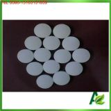 TCAC à 90% ou comprimé d'acide trichloroisocyanurique pour le traitement de l'eau de piscine N ° CAS: 87-90-1