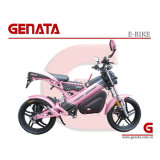 (Patented) EEC Electric Bike with Storage Lithium Battery (GM890E)