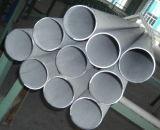 En 1.4372 ASTM A312 della conduttura dell'acciaio inossidabile 201