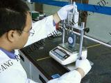織物の前処理のための酸素の漂白の安定装置