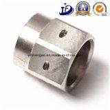 Pieza modificada para requisitos particulares OEM del acero de carbón del CNC que trabaja a máquina/piezas del acero inoxidable para la industria de Agricultral
