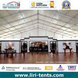 barraca Salão do famoso da exposição de 40X60m grande para a feira profissional