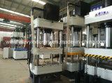 Yw32 машина гидровлического давления колонки луча 4 серии 3