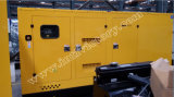 パーキンズイギリスのエンジンCe/CIQ/Soncap/ISOを搭載する800kw/1000kVA極度の無声ディーゼル発電機