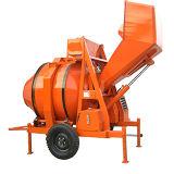 Diesel Concrete Mixer JZR350 (RDCM350-11DHB)
