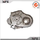 Kundenspezifische Aluminiumlegierung Druckguss-Teile und CNC-maschinell bearbeitenservice