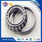 Elevada precisão do tamanho 25*52*16.5mm de /Bearing do rolamento de rolo do atarraxamento (30205)