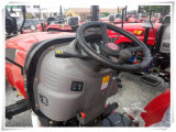 Ce&ISOの証明書が付いている35HP 40HP 4WD Fotonの農場の農業トラクター