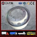 شاحنة/مقطورة/حافلة عجلة [أم] مصنع 8.25 11.75 9.00*22.5 منافس من الوزن الخفيف فولاذ عجلة حافّة