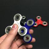Filatore di plastica della mano di EDC del giocattolo di irrequietezza del Tri-Filatore per autismo ed i giocattoli del fuoco di distensione della tensione di ansia di Adhd per gli stili del regalo 7 dei bambini