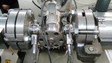 Мягким штранге-прессовани и производственная линия трубы PVC/SPVC усиленные волокном