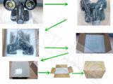 Macchina fotografica professionale Zr720 dell'indicatore luminoso del sensore di movimento di obbligazione PIR WiFi 3G