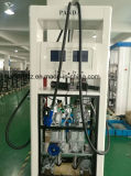 Alta calidad 2pump-2flowmeter-2nozzle-4display-2keyboard de Rt-Hy224 Dispensador de combustible