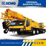 De MiniKraan van de Vrachtwagen van Craneqy 50ka 50ton van de Brug XCMG voor Verkoop