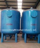 Filtro de água industrial com o certificado ISO9001