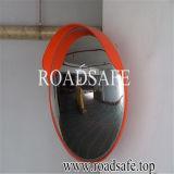 중국제 60cm 옥외 볼록한 미러 폴란드 마운트