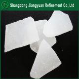 Solfato industriale fabbricante dell'alluminio del fiocco dell'ammonio di trattamento delle acque di uso del rifornimento di grande purezza non ferroso poli