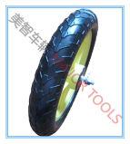 Roda da espuma do plutônio de 12 polegadas para a bicicleta do balanço