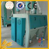 la qualité des produits de fraisage d'installation de transformation de la farine de blé 20tpd/matériel des graines dépassent des normes nationales