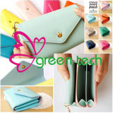 Crown Smart Pouch Leather Wallet Case Flip Covers