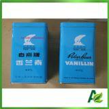Lebensmittel-Zusatzstoff würzt Eisbär-Vanillin-Preis