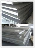 Плита 5052 H36 плоской пользы шлюпки тележки алюминиевая