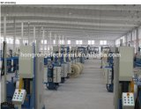 Linea di produzione di fibra ottica esterna del cavo