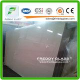 Euro- o vidro Acid-Etched do vidro geado/cor bronzeada/matizou o vidro do vidro do Sandblasting/Frsted/vidro Sandblasted/vidro obscurecido