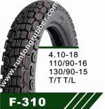 Motorrad-Gummireifen /Tyre (110/90-16)