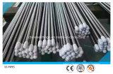 Pipes sans joint d'acier inoxydable d'api Asme A213 TP304 Tp316L Tp321