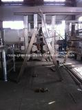 Equipo de la granja avícola del acero inoxidable de la alta calidad (desplumadora del pollo)