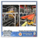 Automatische Gießerei-Gussteil-Maschine